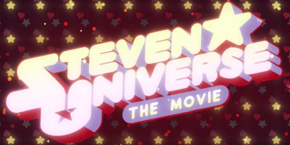 """Film """"Steven Universe"""" – poznaliśmy listę wykonawców"""