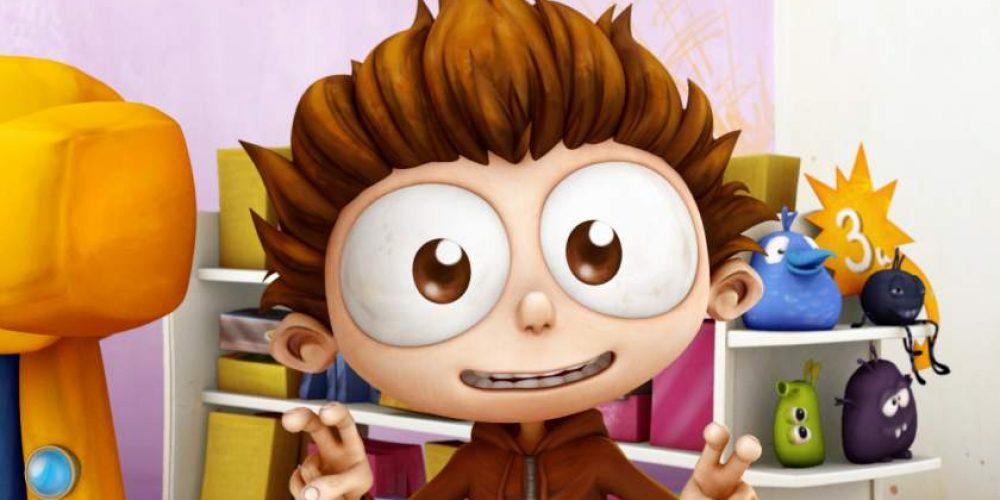 Angelo ijego sposób nasukces – premiera czwartego sezonu bajki wBoomerangu
