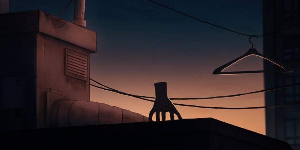 Netflix kupuje animacje nagrodzone wCannes