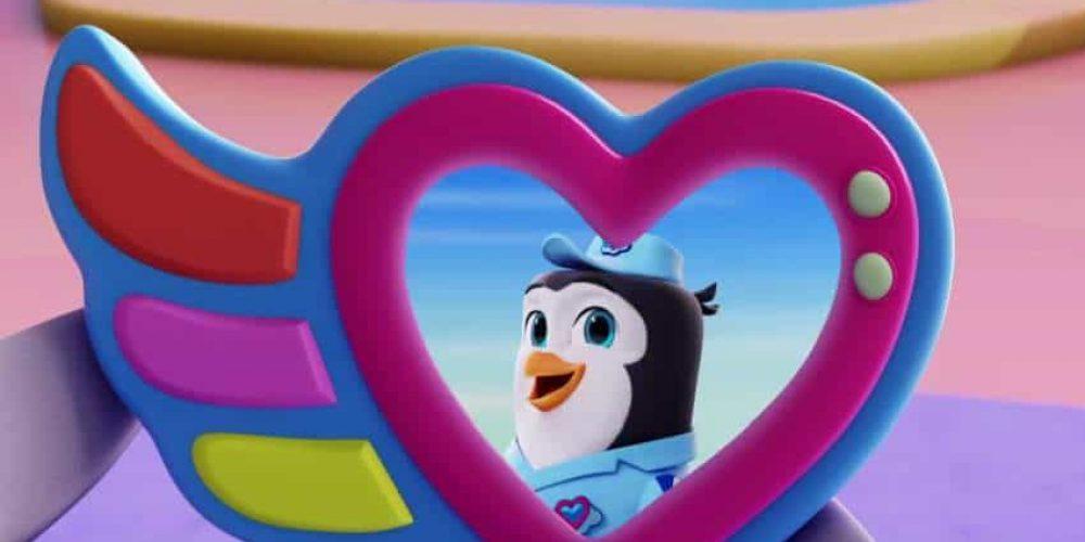 """Disney zamawia drugi sezon bajki dla dzieci """"T.O.T.S."""""""