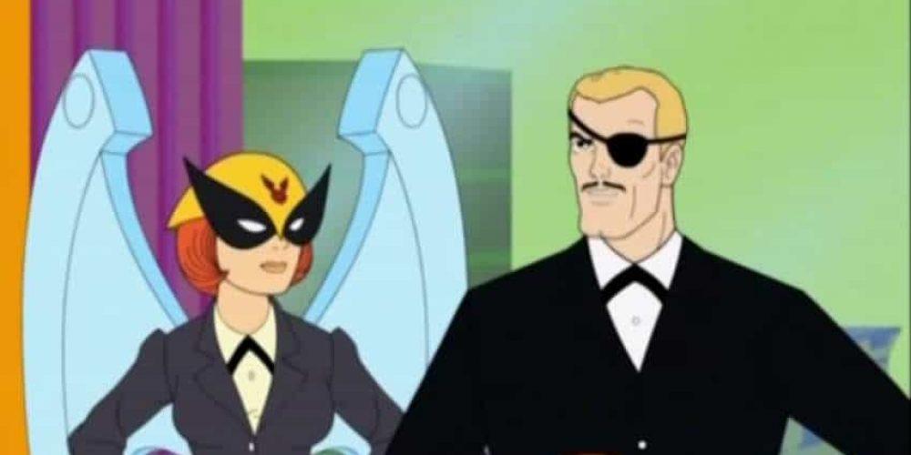 """Adult Swim zapowiada """"Birdgirl"""", spin-off kreskówki dla dorosłych """"Harvey Birdman"""""""