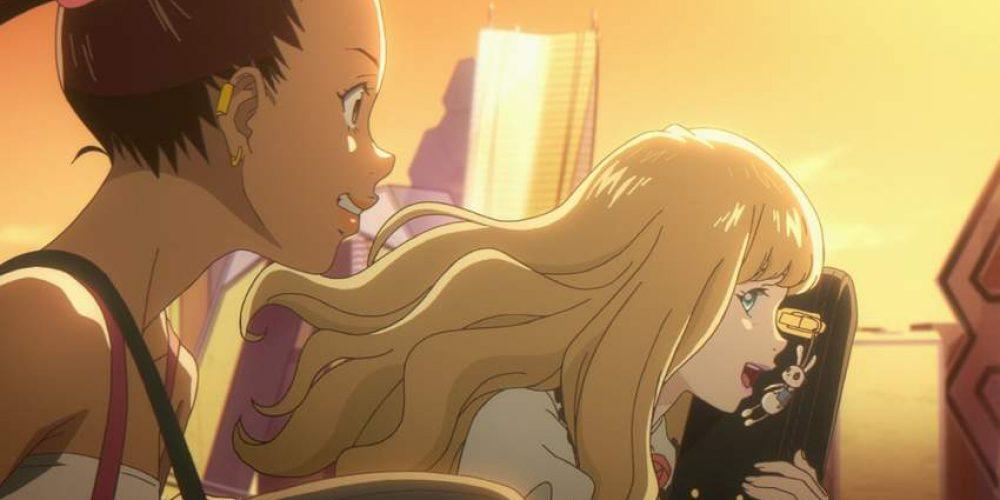 """Anime """"Carole & Tuesday"""" zsierpniową premierą naNetflixie"""