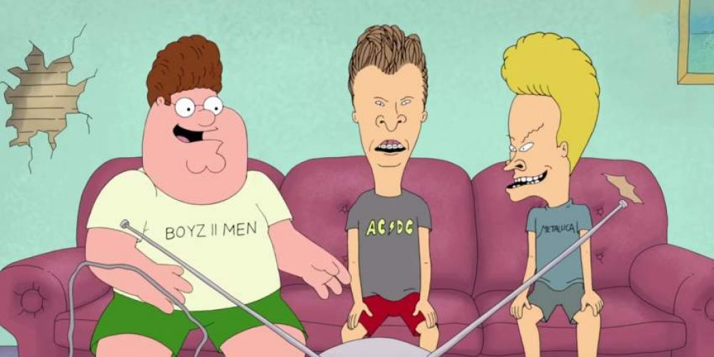 """Niespodziewani goście w18 sezonie kreskówki """"Family Guy"""" i… szansa nafilm kinowy?"""