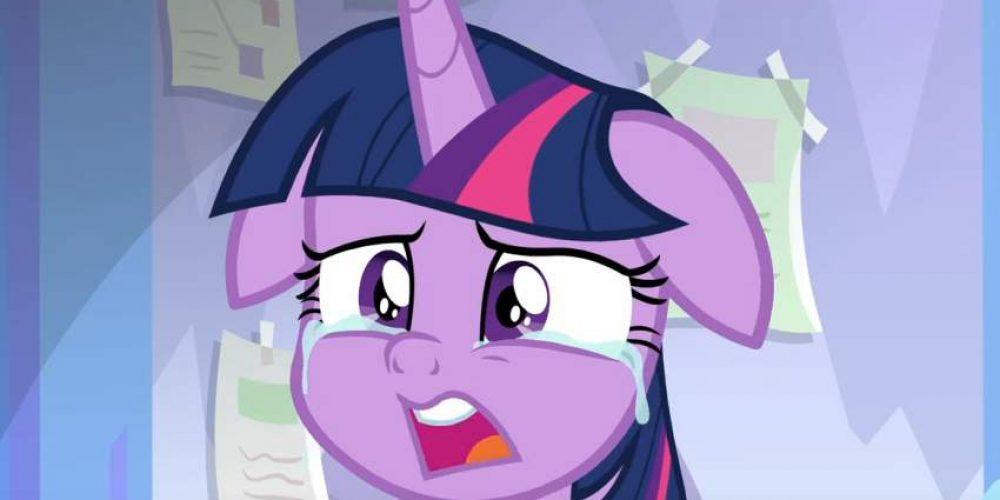 """Zapowiedź finałowych odcinków """"My Little Pony"""""""