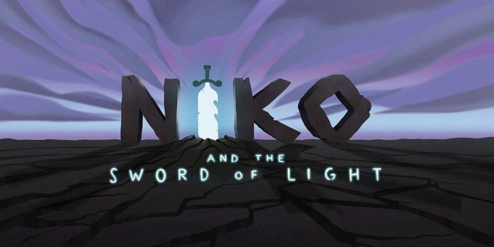 Niko and the Sword of Light – odcinek 1