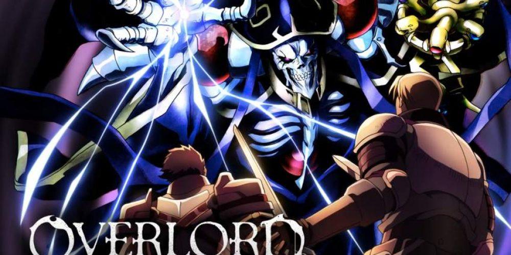 """Nieoficjalnie – powstaje 4 sezon anime """"Overlord"""""""