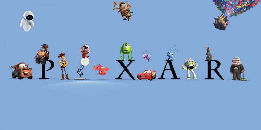 Disney iPixar – wszystkie filmy wjednym uniwersum?
