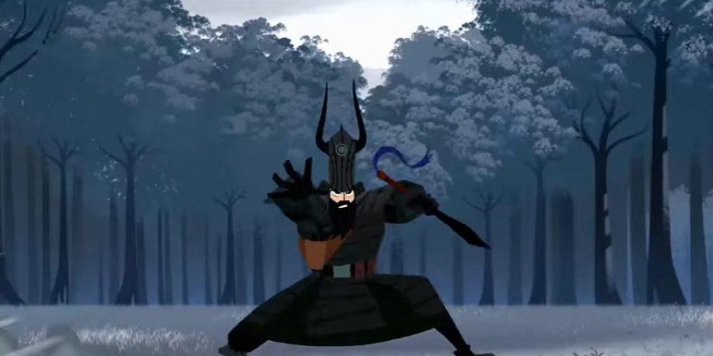 Świetny zwiastun kontynuacji Samuraja Jacka!