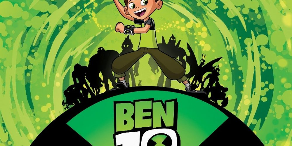 Ben 10 powraca do Cartoon Network PL