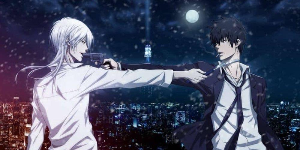 """Trzeci sezon anime """"Psycho-Pass"""" ekskluzywnie naAmazon Prime"""