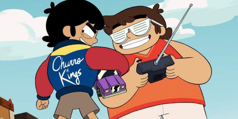 Cartoon Network USA wlipcu – premiery inowe odcinki kreskówek
