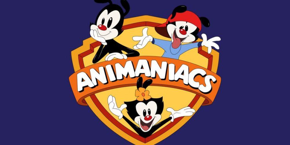 Powstaje reboot serialu Animaniacy