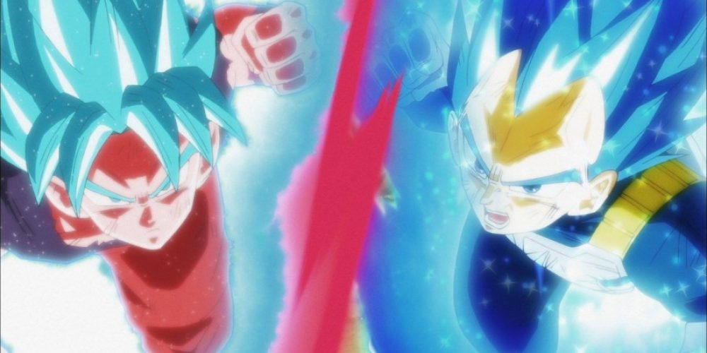 Dragon Ball Super – odcinek 123