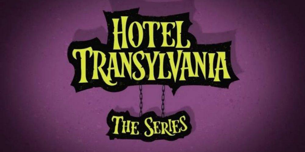 "Drugi sezon kreskówki ""Hotel Transylvania"" zpremierą naDisney Channel"