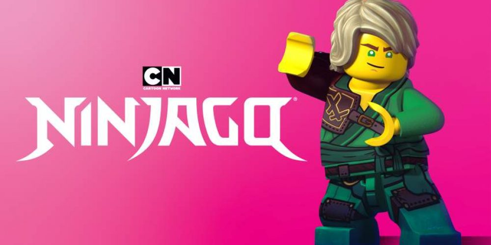 Bohaterowie Ninjago powracają – premiera nowego sezonu wCartoon Network!