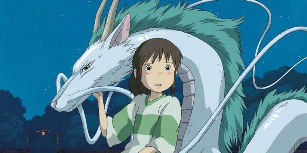 HBO MAXdystrybutorem filmów Studio Ghibli