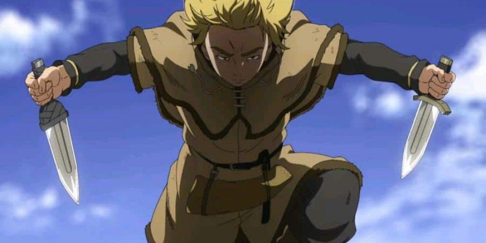 """Anime """"Vinland Saga"""" znowym openingiem iendingiem"""